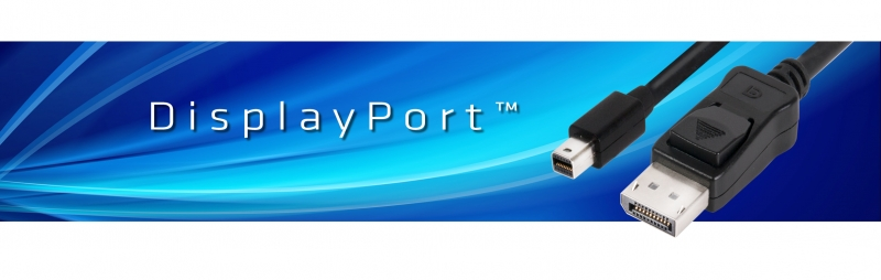 What is DisplayPort?